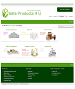 Safe products 4 U  Thumbnail